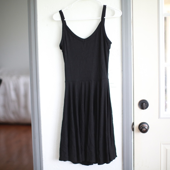 Cynthia Rowley Dresses & Skirts - Black Cozy Dress